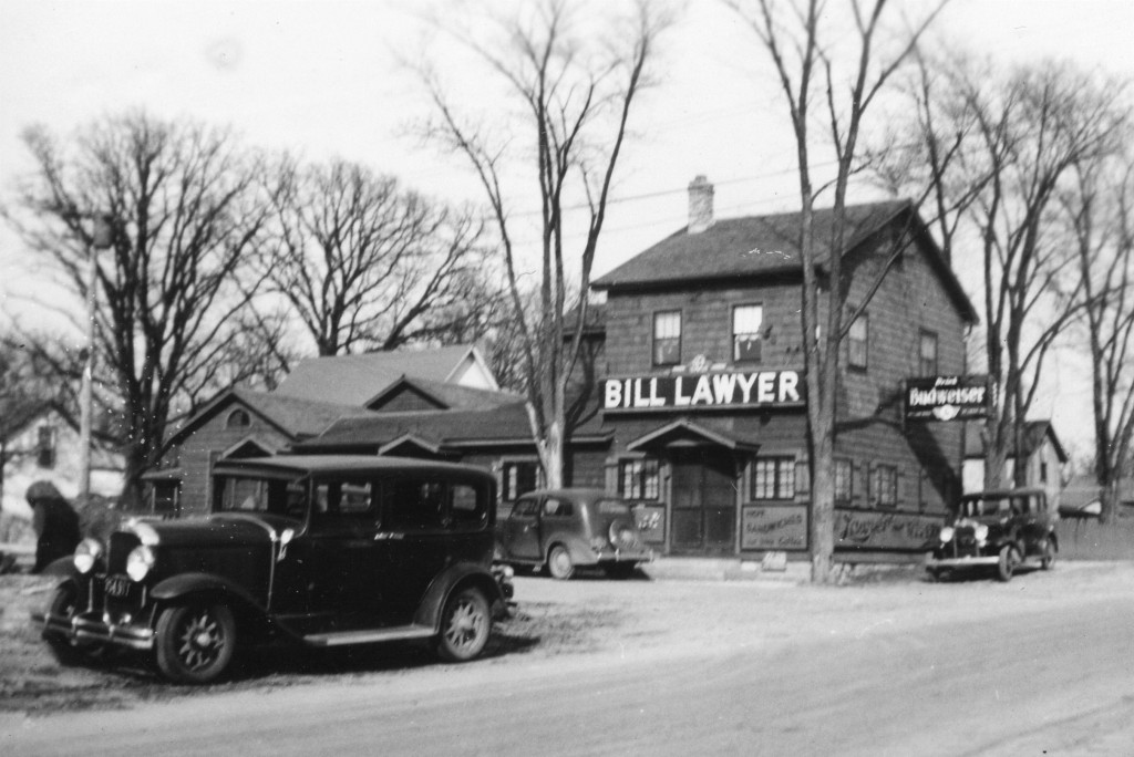 Lawyer's Tavern