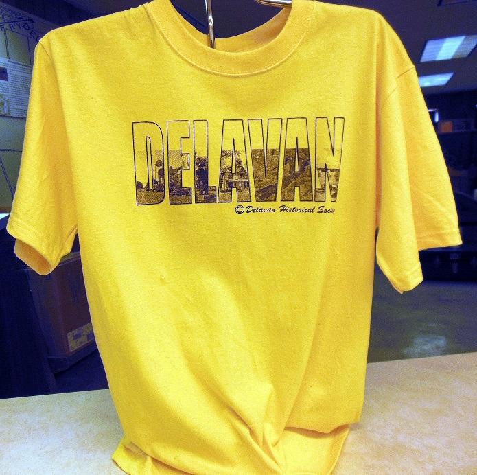 Delavan T-Shirt-1