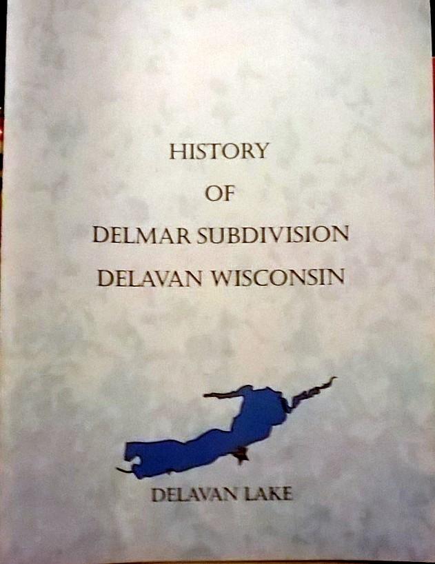 History of Delmar Subdivision-2